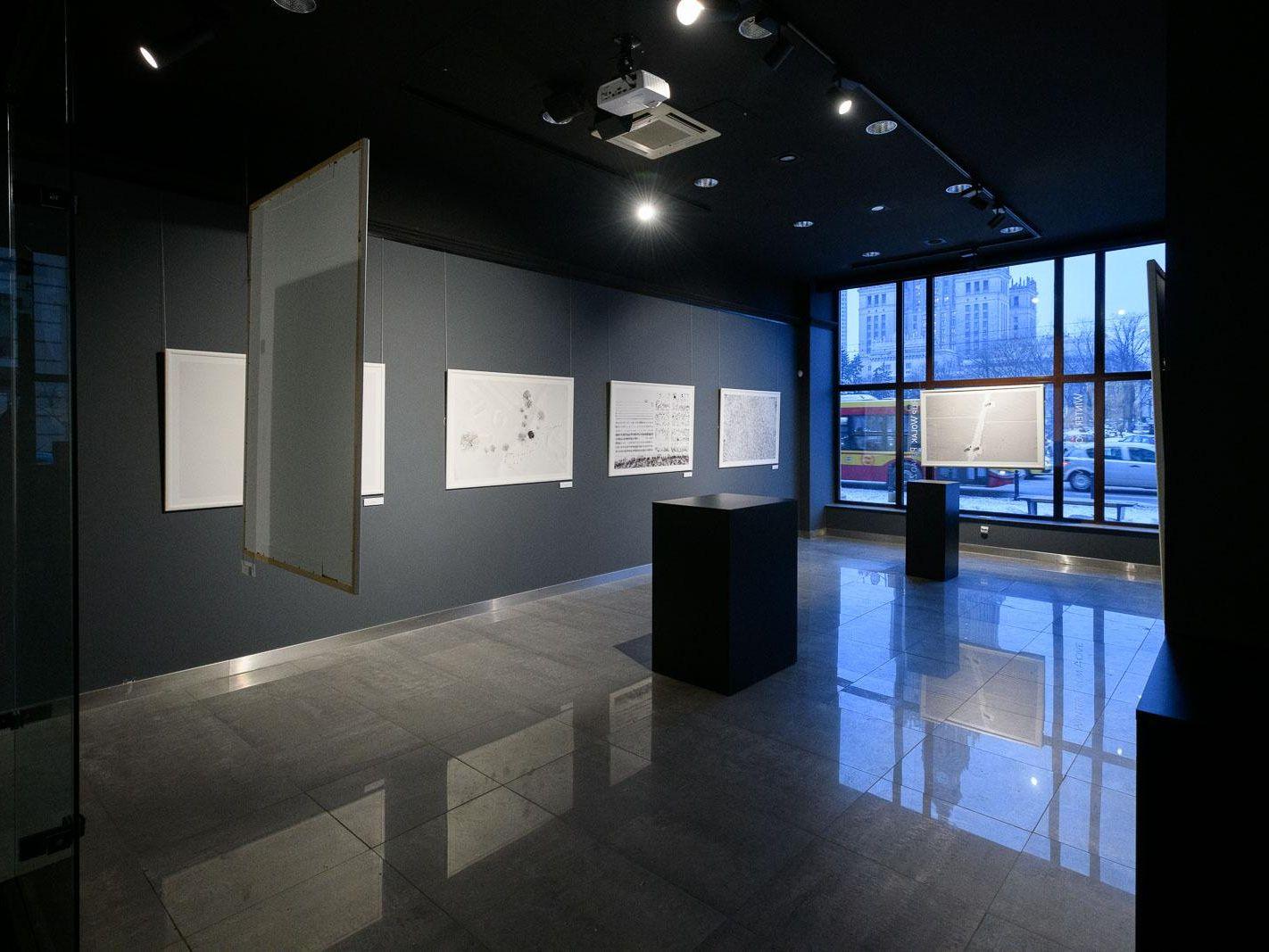 Ponad Zima – A Stanska Gallery, Warszawa