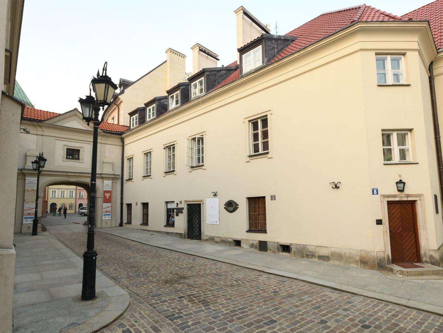 Ponad Zima – ZPAF Warszawa