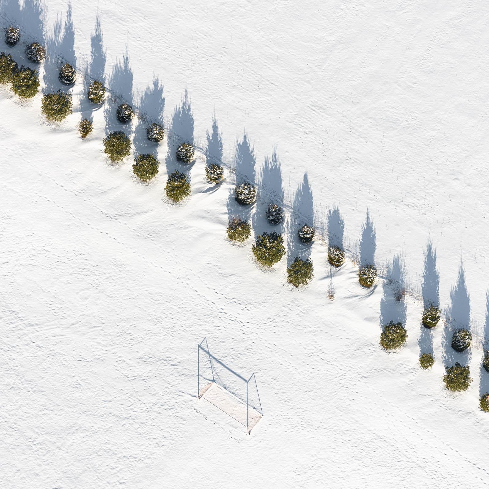 13 Soccer Field