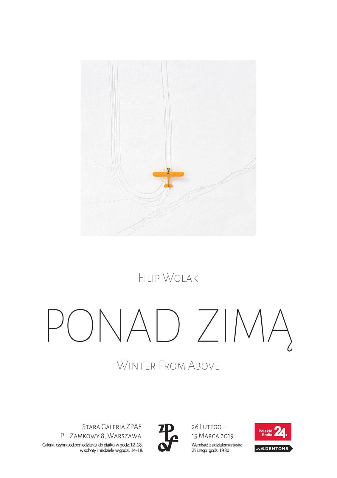 Ponad Zima – Wozownia, Torun – ZPAF Warszawa
