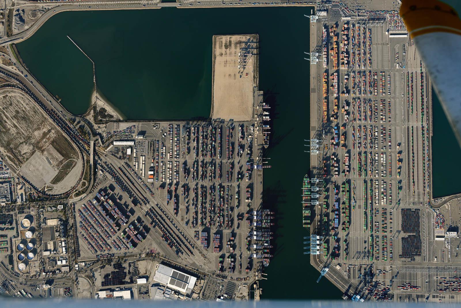 Port of LA