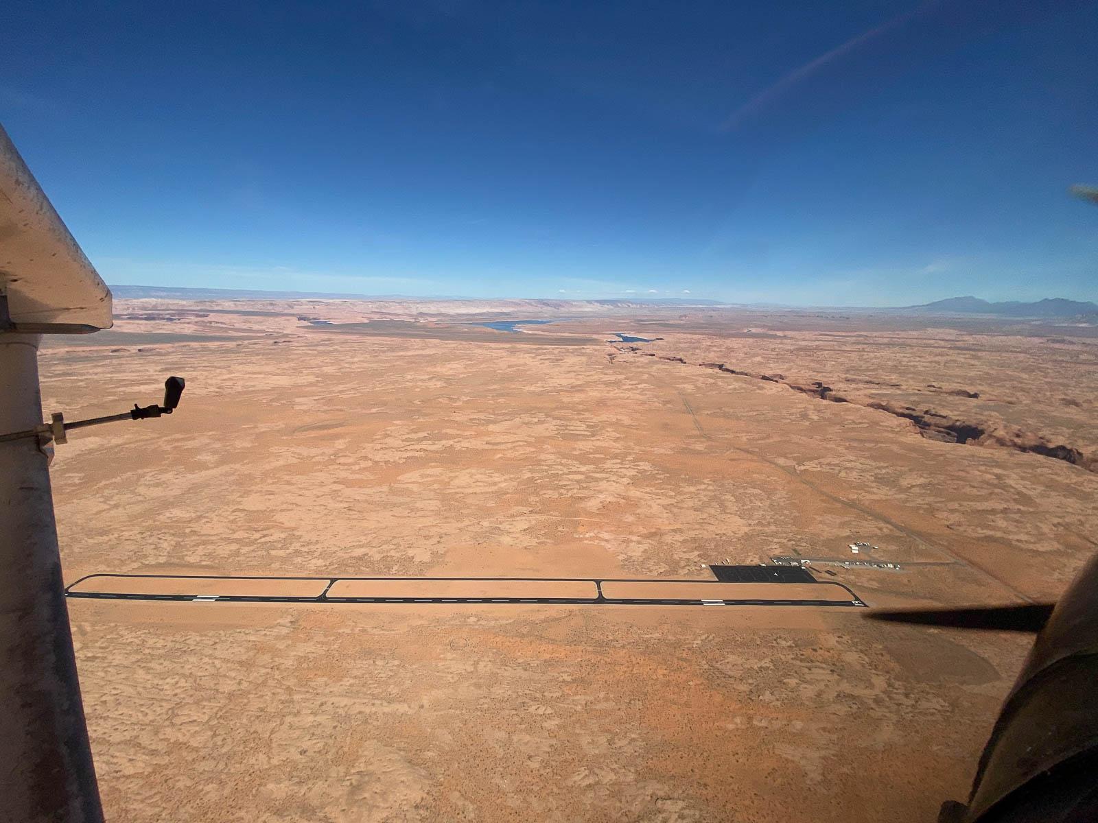 Kayenta Airport