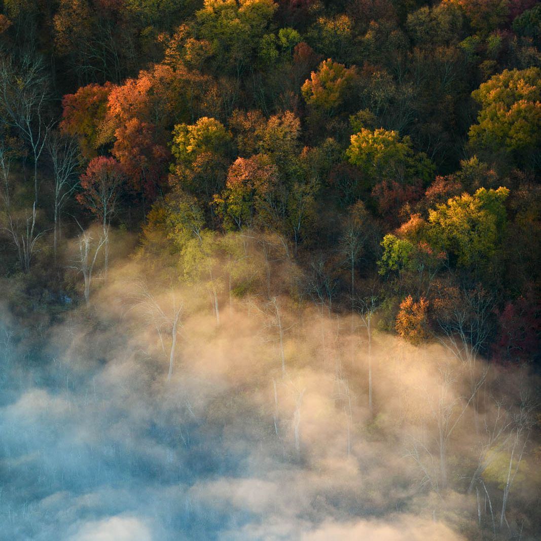 Croton Falls Reservoir, NY